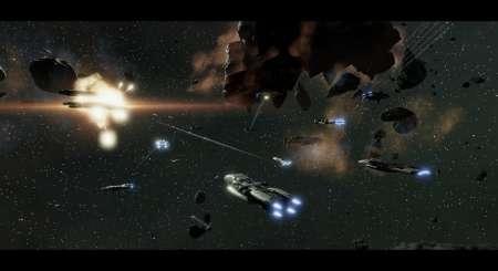 Battlestar Galactica Deadlock 4
