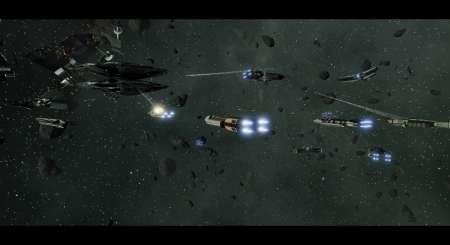 Battlestar Galactica Deadlock 5