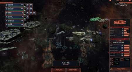 Battlestar Galactica Deadlock 6