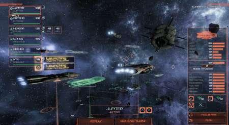 Battlestar Galactica Deadlock 9