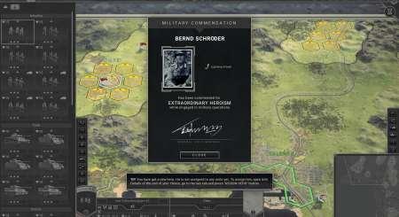 Panzer Corps 12