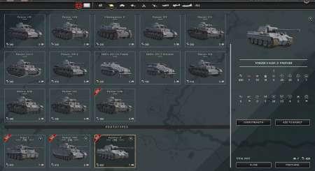 Panzer Corps 14