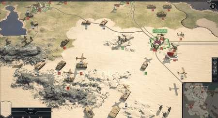 Panzer Corps 6