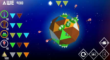 BadLand Games Casual Pack 2