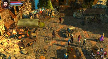 BadLand Games Publishers Choice 5