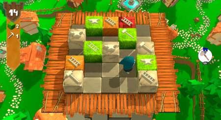 BadLand Games Sofa Pack 1