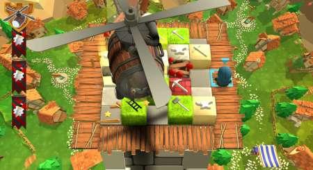 BadLand Games Sofa Pack 11