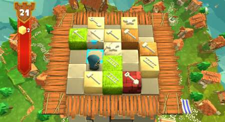 BadLand Games Sofa Pack 5