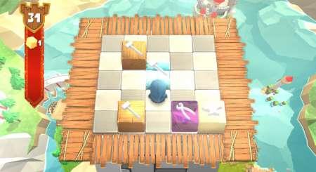 BadLand Games Sofa Pack 8