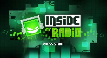 Inside My Radio 1