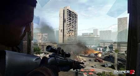 Sniper Ghost Warrior 2 10