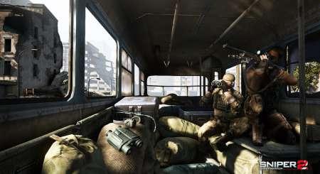 Sniper Ghost Warrior 2 12