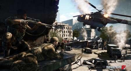 Sniper Ghost Warrior 2 13