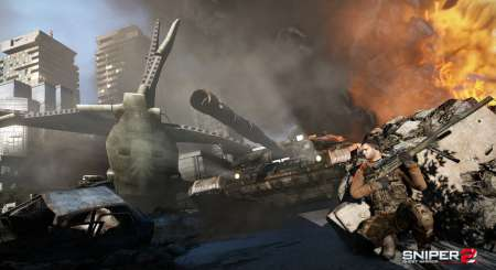 Sniper Ghost Warrior 2 14