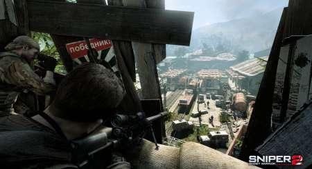 Sniper Ghost Warrior 2 2