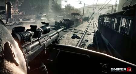 Sniper Ghost Warrior 2 5
