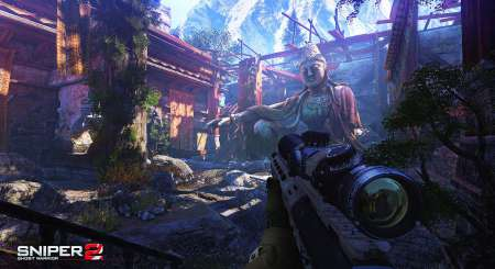 Sniper Ghost Warrior 2 6