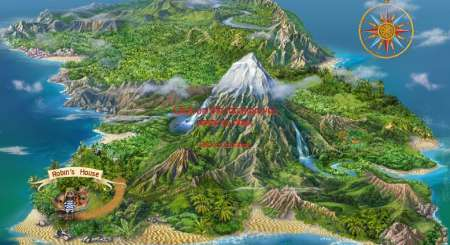Robins Island Adventure 3