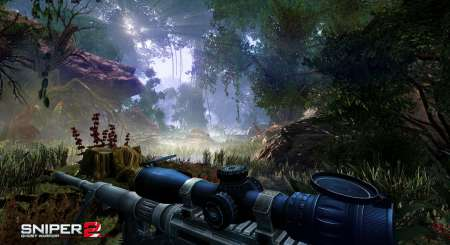 Sniper Ghost Warrior 2 Limited Edition 4