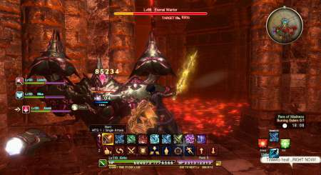 Sword Art Online Hollow Realization Deluxe Edition 1
