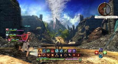 Sword Art Online Hollow Realization Deluxe Edition 2