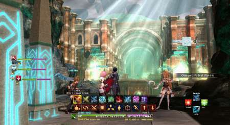Sword Art Online Hollow Realization Deluxe Edition 6