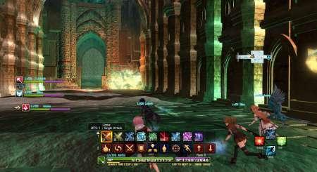 Sword Art Online Hollow Realization Deluxe Edition 7