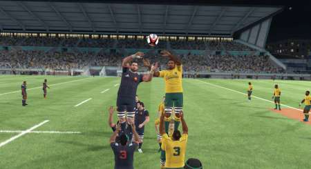 Rugby 2018 8