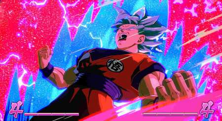 Dragon Ball FighterZ Ultimate Edition 1