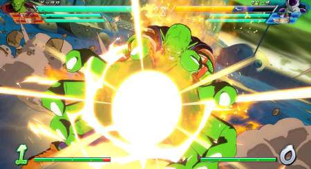 Dragon Ball FighterZ Ultimate Edition 10