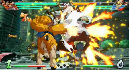Dragon Ball FighterZ Ultimate Edition 11