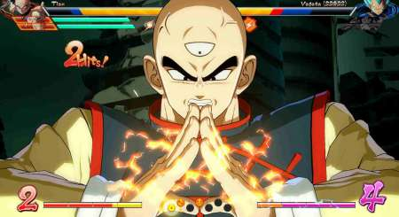 Dragon Ball FighterZ Ultimate Edition 12