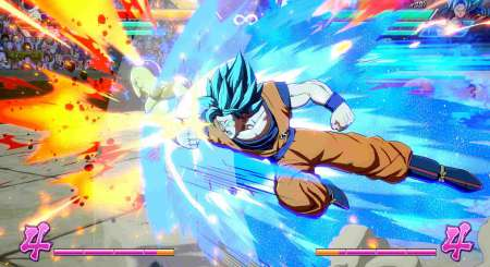 Dragon Ball FighterZ Ultimate Edition 2
