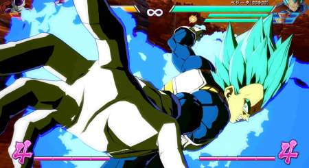 Dragon Ball FighterZ Ultimate Edition 3