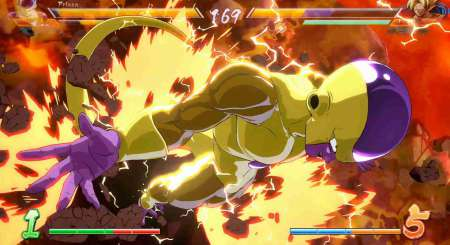 Dragon Ball FighterZ Ultimate Edition 4