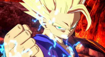 Dragon Ball FighterZ Ultimate Edition 5