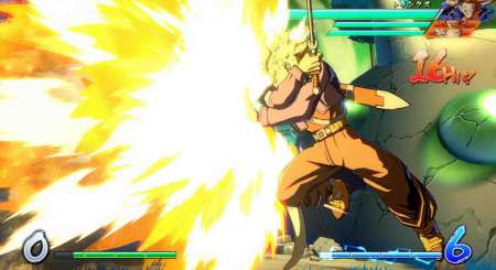 Dragon Ball FighterZ Ultimate Edition 6