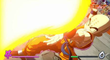 Dragon Ball FighterZ Ultimate Edition 9