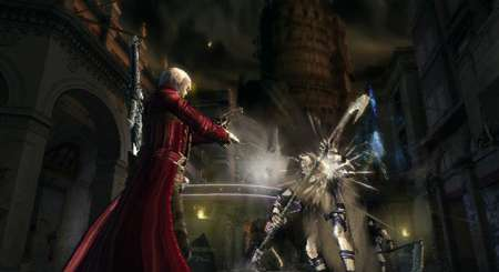 Devil May Cry 3 Special Edition 1