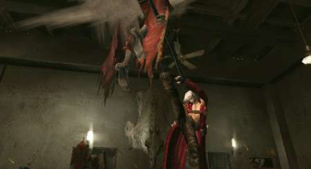 Devil May Cry 3 Special Edition 2