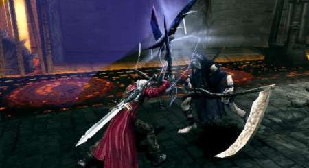 Devil May Cry 3 Special Edition 3