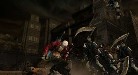 Devil May Cry 3 Special Edition 4