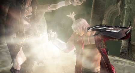 Devil May Cry 3 Special Edition 5