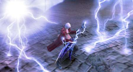 Devil May Cry 3 Special Edition 6