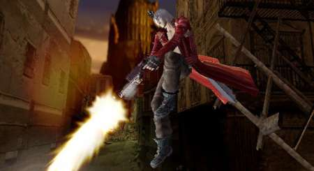 Devil May Cry 3 Special Edition 7