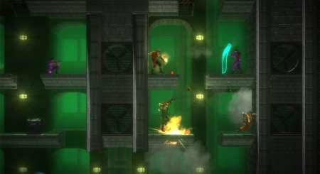Bionic Commando Rearmed 10