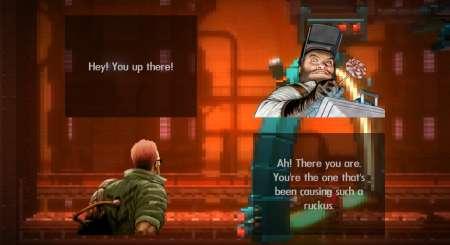 Bionic Commando Rearmed 6