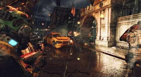 Umbrella Corps / Biohazard Umbrella Corps 4