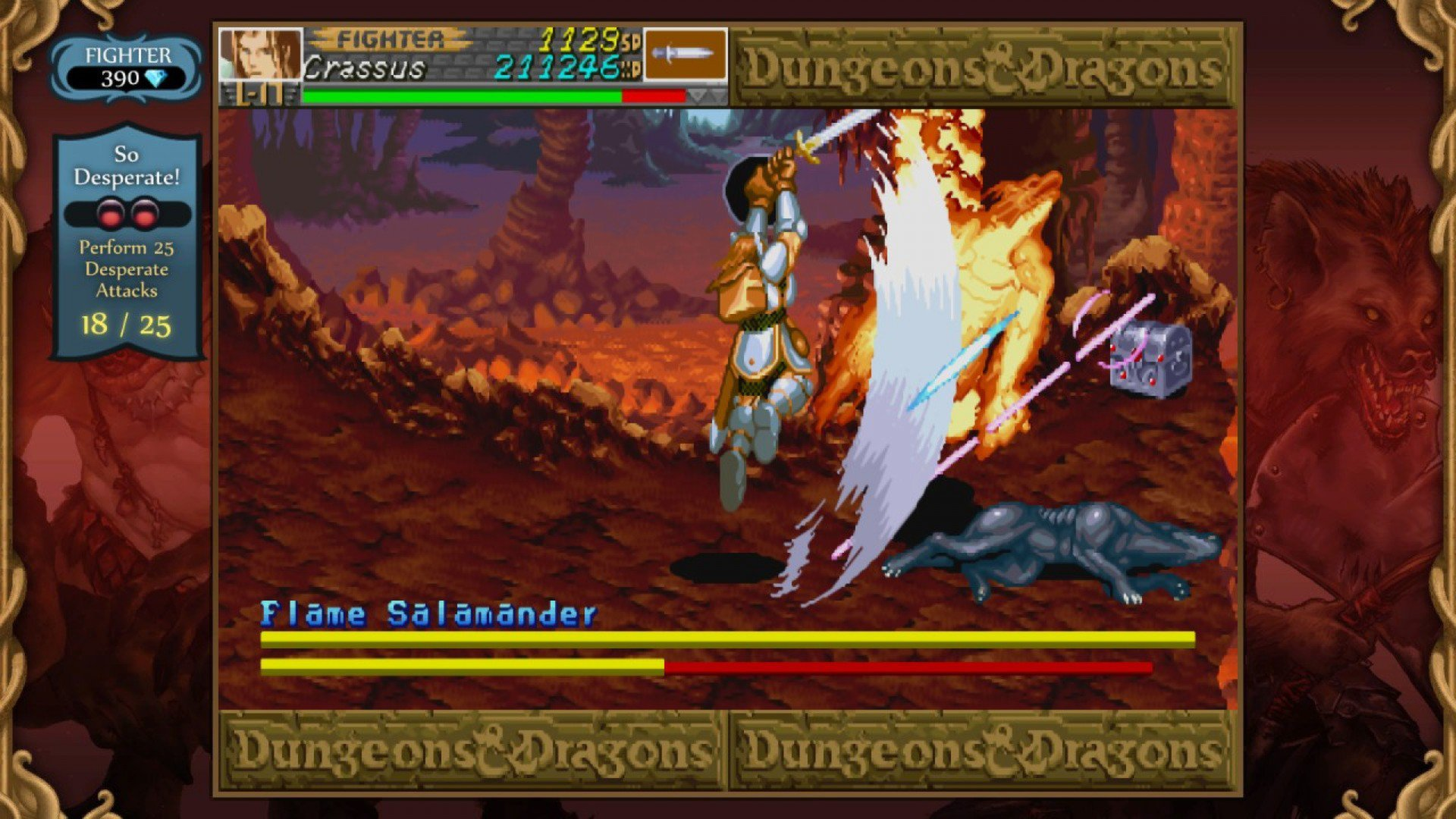 Dungeons & Dragons Chronicles of Mystara 4