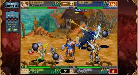 Dungeons & Dragons Chronicles of Mystara 1